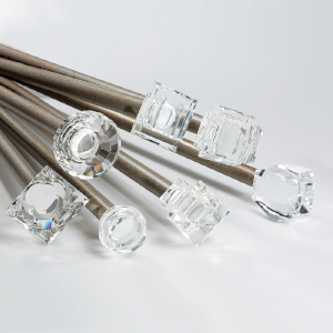 Crystal Ceiling Mount Collection