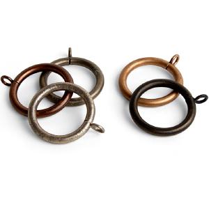 Madrid Medium Rings